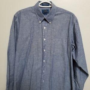 Cambridge Classics men's dress shirt